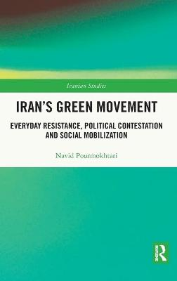 Iran's Green Movement