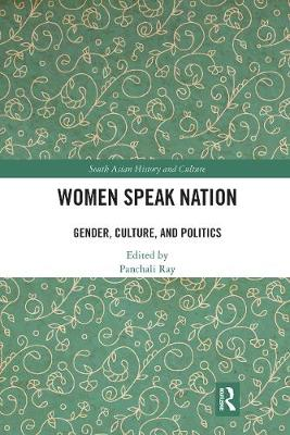 Women Speak Nation