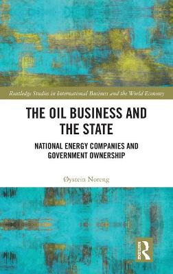 Oil Business and the State