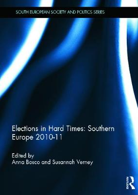 Elections in Hard Times: Southern Europe 2010-11