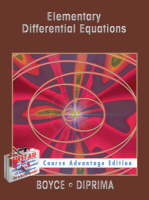 Elementary Differential Equations 7e Set