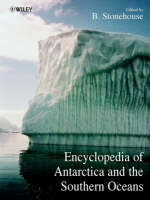 Encyclopedia of Antarctica and the Southern Oceans