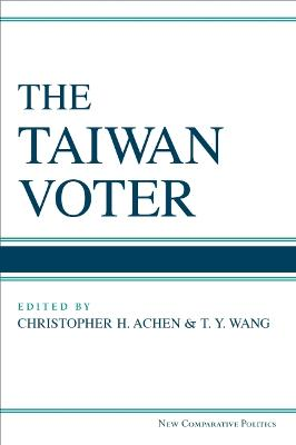 The Taiwan Voter