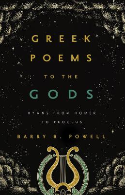 Greek Poems to the Gods