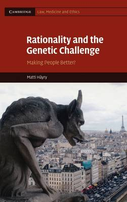 Rationality and the Genetic Challenge