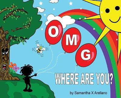 OMG Where Are You?