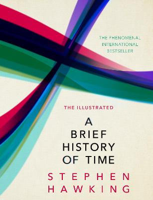 The Illustrated Brief History Of Time