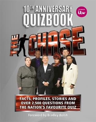 The Chase 10th Anniversary Quizbook