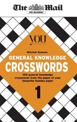 Mail on Sunday General Knowledge Crosswords 1