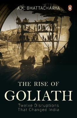The Rise of Goliath