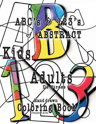Abc's & 123's of Abstract