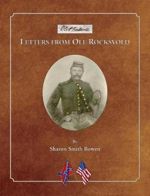 Letters from OLE Rocksvold