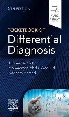 Pocketbook of Differential Diagnosis