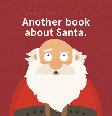 Another book about Santa. (PB)