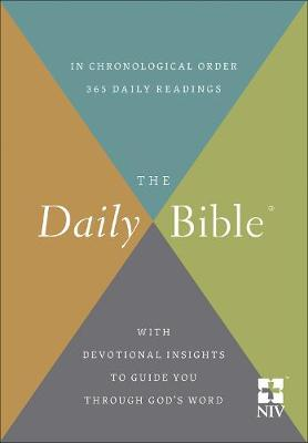 The Daily Bible (R) NIV