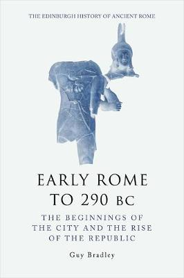 Early Rome to 290 Bc