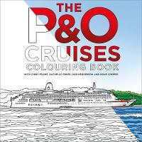 The P&O Cruises Colouring Book