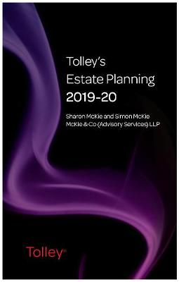 Tolley's Estate Planning 2019-20