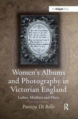 Women's Albums and Photography in Victorian England