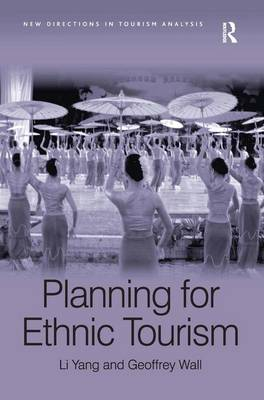 Planning for Ethnic Tourism