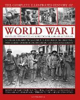 World War I, Complete Illustrated History of