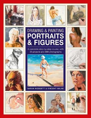 Drawing & Painting Portraits & Figures