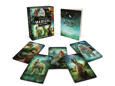 Morphing Magical Creatures