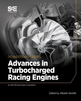 Advances in Turbocharged Racing Engines