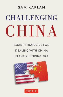Challenging China