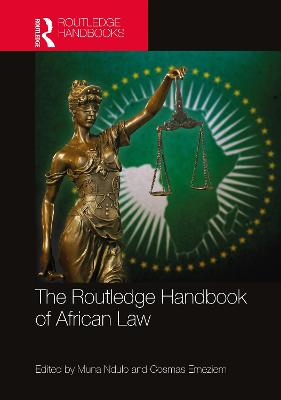 The Routledge Handbook of African Law