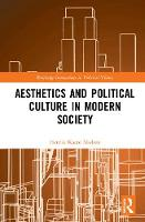 Aesthetics and Political Culture in Modern Society