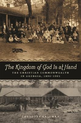 Kingdom of God Is at Hand