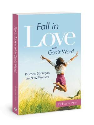 Fall in Love with God's Word