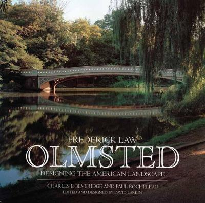 Frederic Law Olmsted