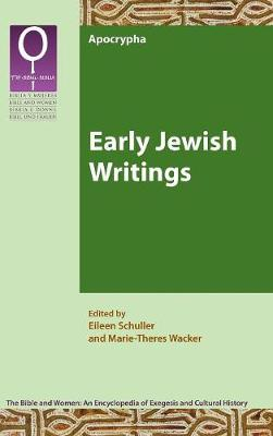 Early Jewish Writings