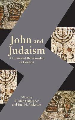 John and Judaism
