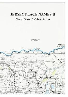 Jersey Place Names