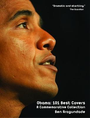 Obama: 101 Best Covers