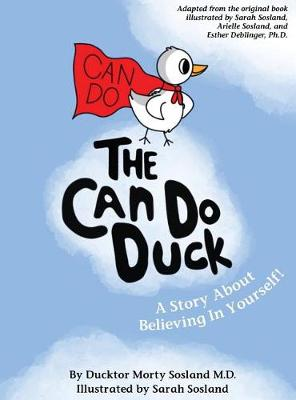 The Can Do Duck (New Edition)