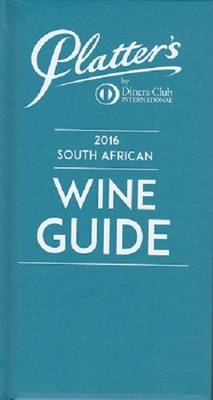 John Platter South African Wine Guide