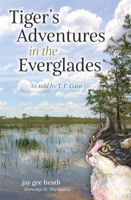 Tiger's Adventures in the Everglades
