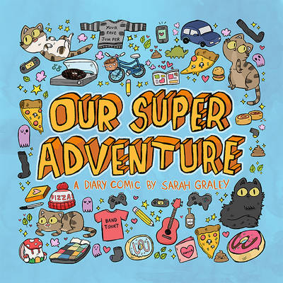 Our Super Adventure