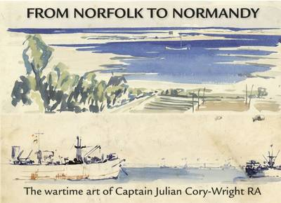 From Norfolk to Normandy