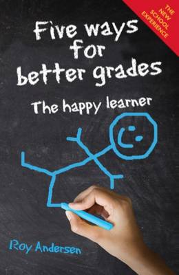 Five Ways for Better Grades