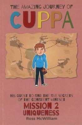 The Amazing Journey of Cuppa