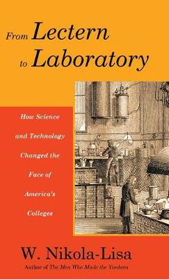 From Lectern to Laboratory