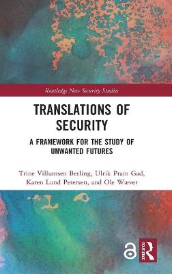 Translations of Security