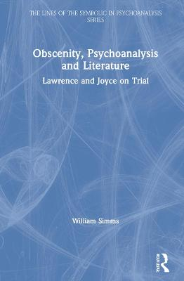 Obscenity, Psychoanalysis and Literature