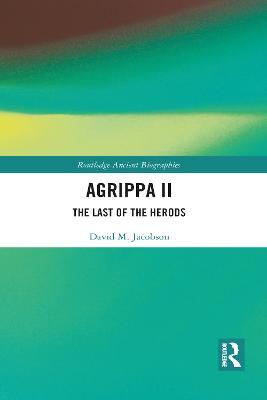 Agrippa II