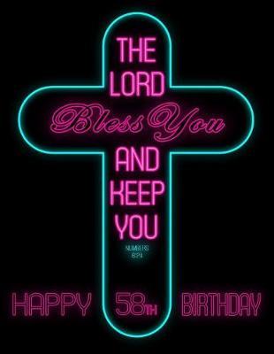 Happy 58th Birthday